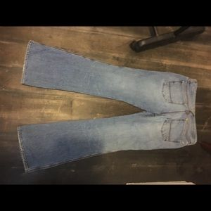 Polo Jeans size 10 flare